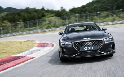 Interview: Genesis Chief on the Planning and Future of Korea's First Ever Luxury-Car