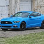 2017 Ford Mustang – In-Depth Review