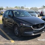 What's Happening with the Mazda CX-5 Diesel?