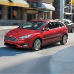 2018 Ford Focus – In-Depth Review