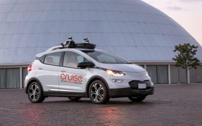 Self-Driving Vehicles May Save Energy, Despite Power-Hog Tech on Board