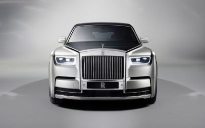 Rolls-Royce Thinks Hybrids Are Gauche, Will Electrify with Full EVs