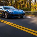 2018 Ferrari GTC4Lusso T – First Drive Review