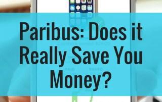paribus review