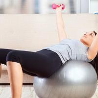 Web Based Workout Videos