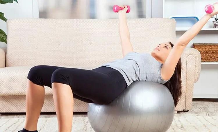 Free Web-Based Workout Videos