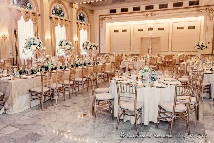 The wedding of Christa Nadler and Nick Orf photographed Saturday, October 3, 2015 at the Westin Downtown in Columbus, Ohio. (© Abigail L. Grove | http://OurDreamPhotos.com | 614-367-6366)