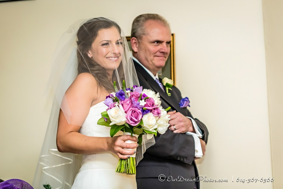The wedding and reception of Elena Chiappinelli and Robert Casper photographed Friday, January 15, 2016 at the Jeffery Mansion in Bexley, Ohio. (© Allison Leonard   http://OurDreamPhotos.com   614-367-6366)