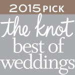 2015 Best of Knot Award Winner