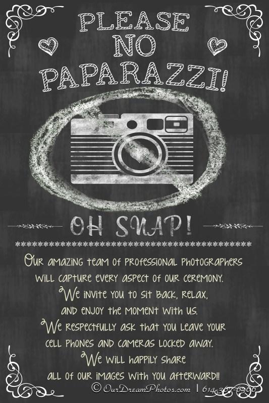 Please - No Paparazzi!. (© James D. DeCamp   http://www.JamesDeCamp.com   614-367-6366)