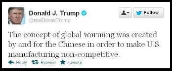 Image result for donald trump and the environment
