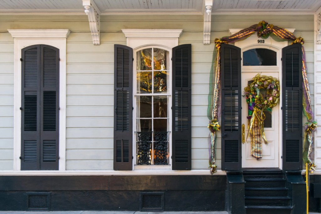 3 Days in New Orleans Itinerary: New Orleans Front Porch