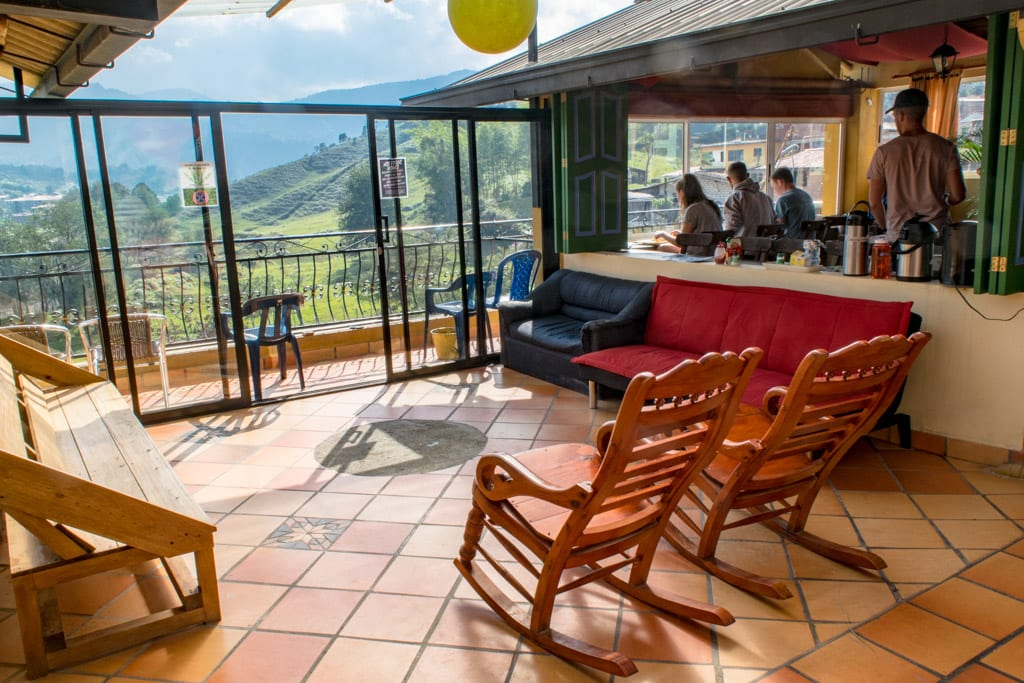 The Best Things to Do in Guatape: Lake View Hostel