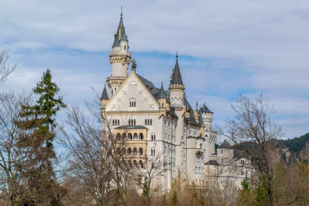 Munich to Neuschwanstein Castle Day Trip