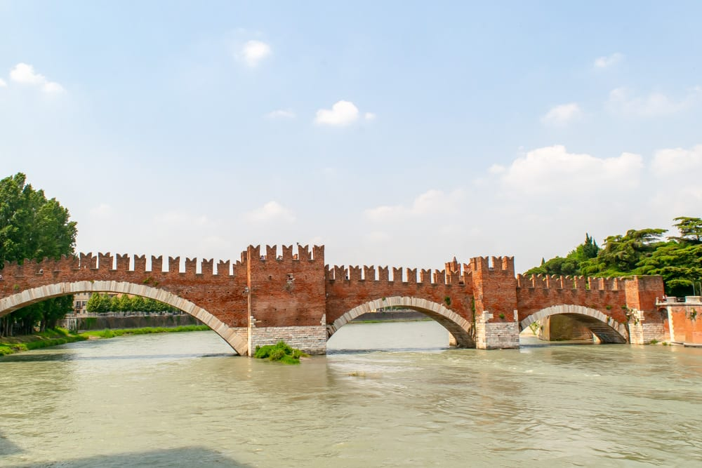 Best Things to Do in Verona: Castelvecchio