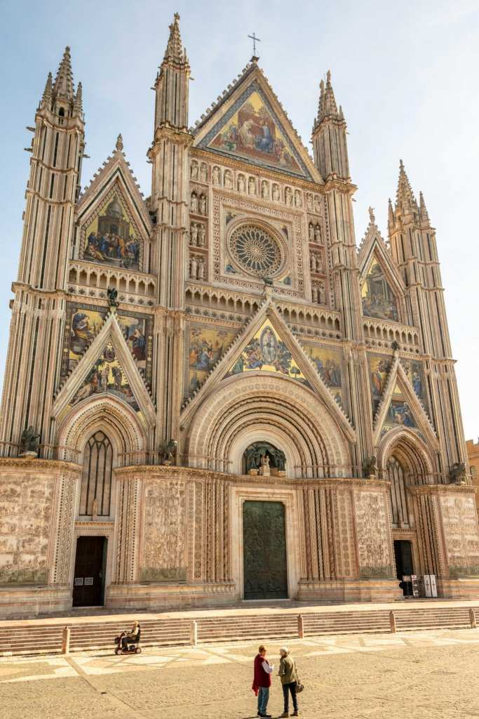 Things to Do in Orvieto: Duomo