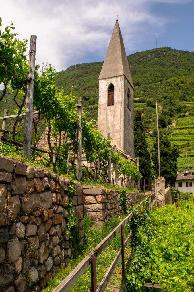Best Things to Do in Bolzano: Santa Maria Maddalena Church