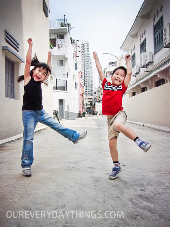 Kids Full Of Energy Full Of Life Our Everyday Things One Of The Best Family Parenting