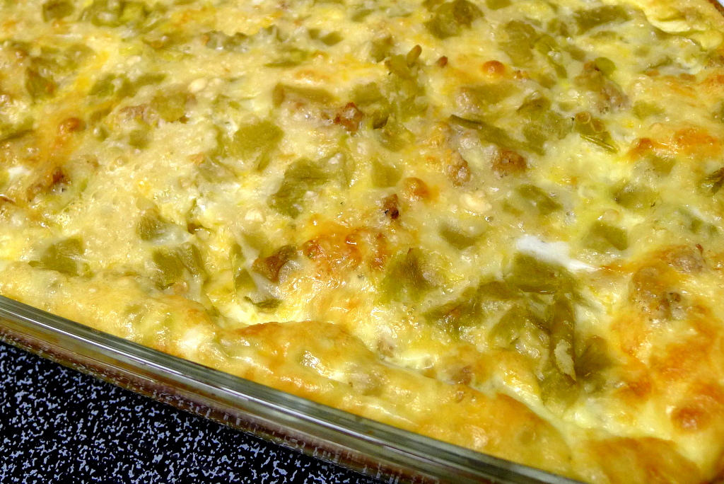 Chili Relleno Casserole Our Families Recipes