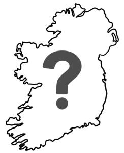 Born Somewhere in Ireland