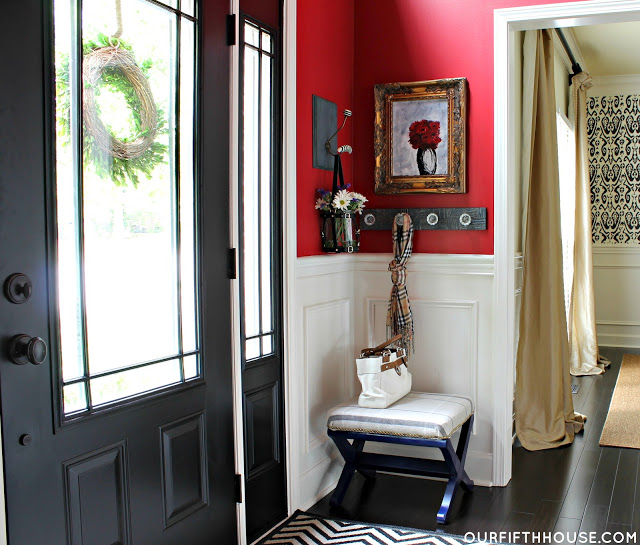 Speaking Of Black Interior Doors Our Fifth House