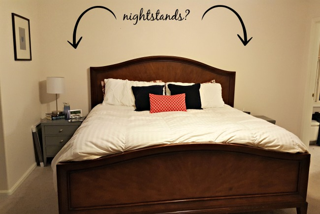 how to choose nightstands
