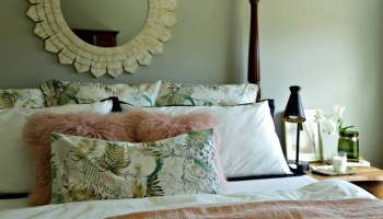 Fresh Bedding Mix For My Girl\'s Room - Our Fifth House