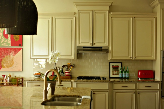 Kitchen Range Hood Options - Our Fifth House