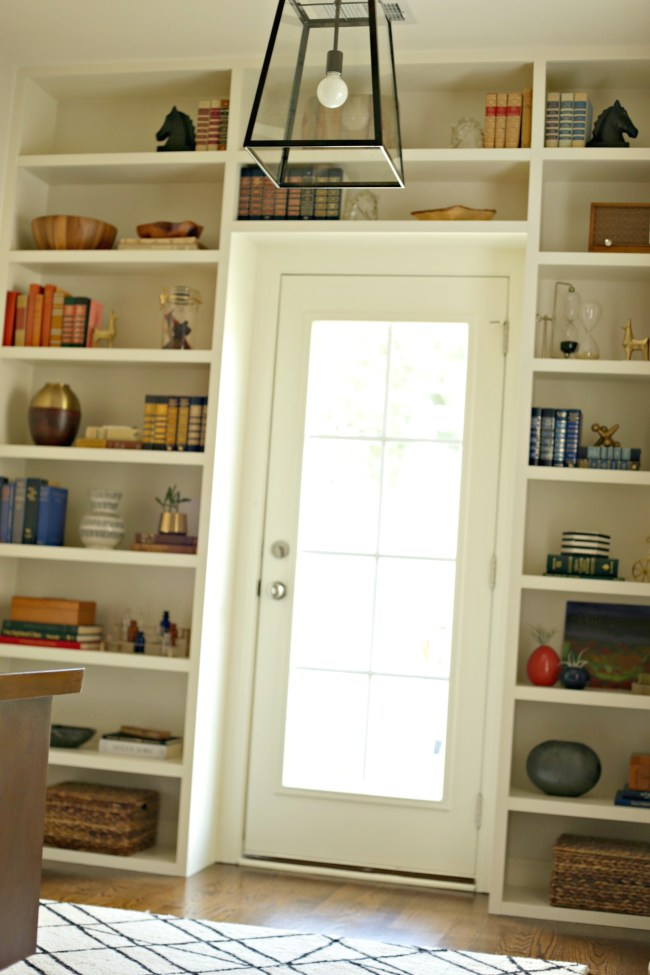 office nook bookcases