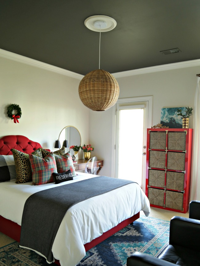 holiday guest room ready tips