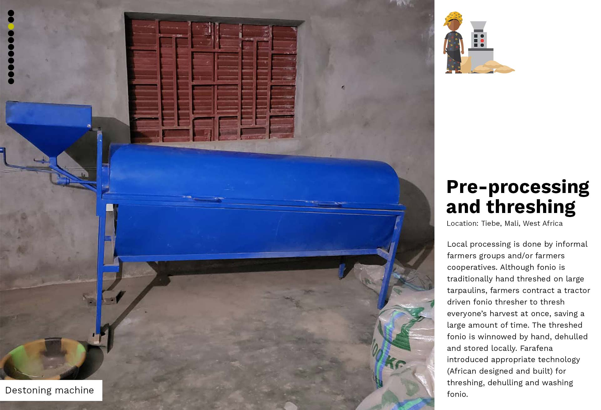 03-Pre-Processing and Threshing