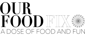 Our Food Fix Logo