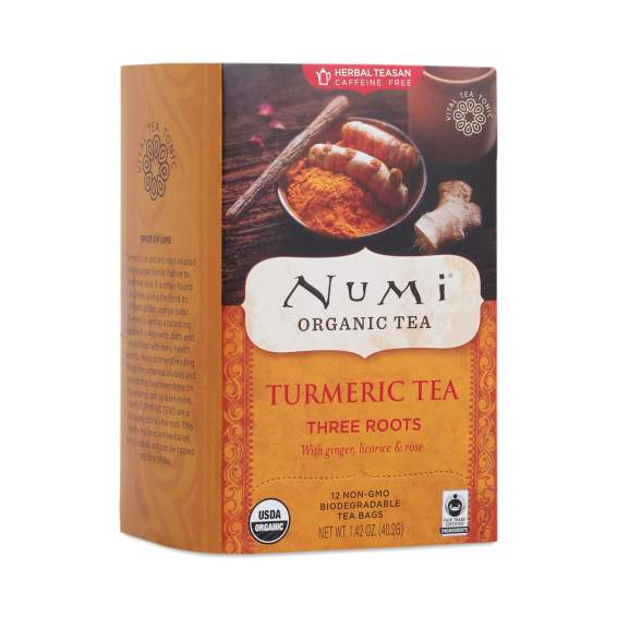 Thrive Turmeric Tea