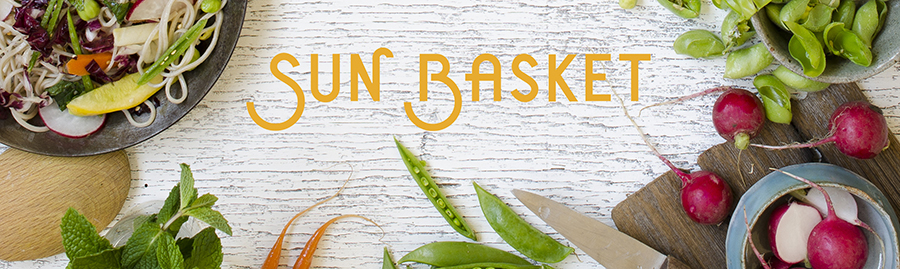Time Savings Tips: Sun Basket Meal Delivery