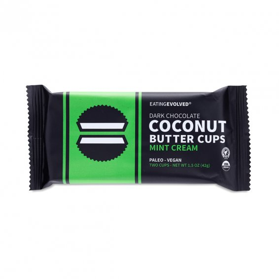 EatingEvolved Coconut Cups