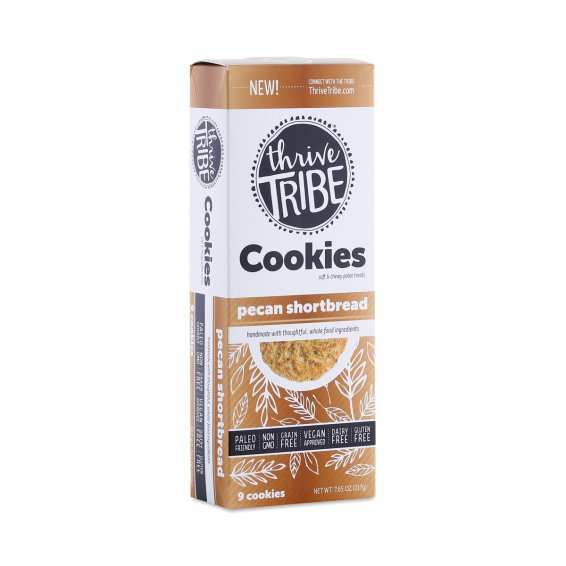 Thrive Tribe Cookies