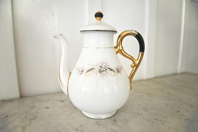 heirloom china