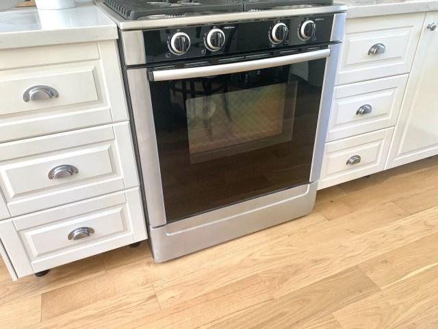 kitchen engineered flooring