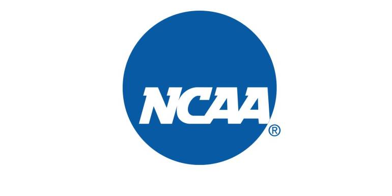 NCAA logo for parallax