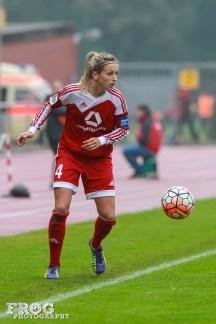 FFC Frankfurt's Kathrin Hendrich.
