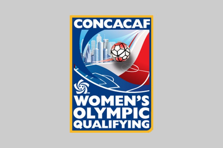 2016 concacaf women's olympic qualifying feature image logo