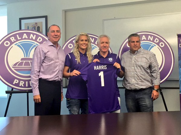 orlando pride and ashlyn harris