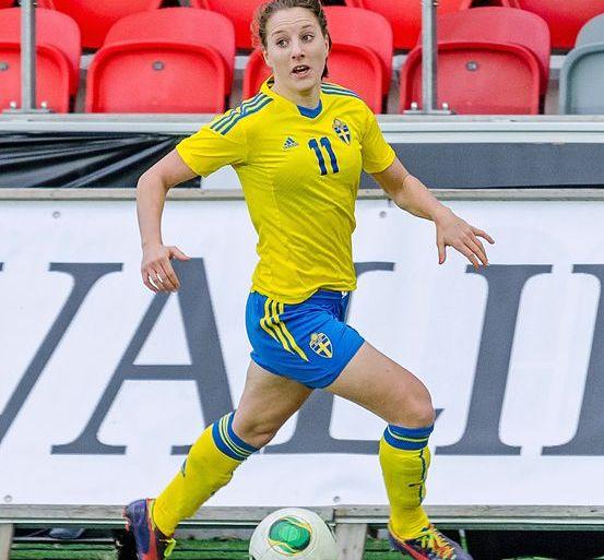 antonia goransson for sweden