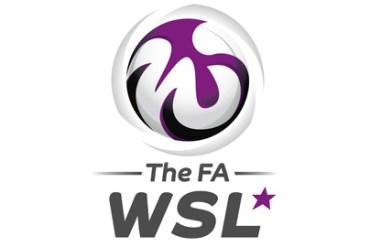 FA Women's Super League logo, small