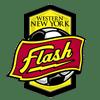 Western New York Flash logo small