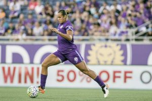Toni Pressley for Orlando Pride (Mark Thor).