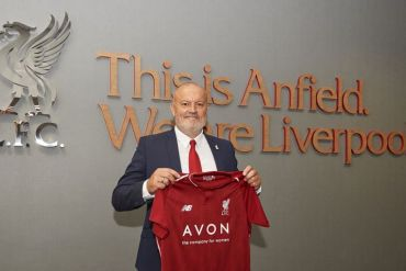 Neil Redfearn announced as manager of Liverpool Ladies FC. (Liverpool Ladies FC)