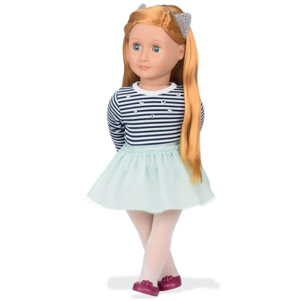 Our Generation Classic Doll Arlee 18 inch Blonde