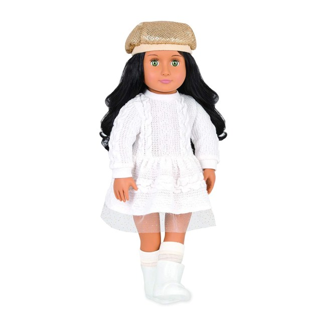 Our Generation Classic 18inch Doll Talita