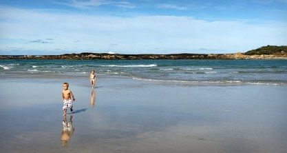 Madfish Bay Western Australia | Albany's best family Beaches | Our Globetrotters